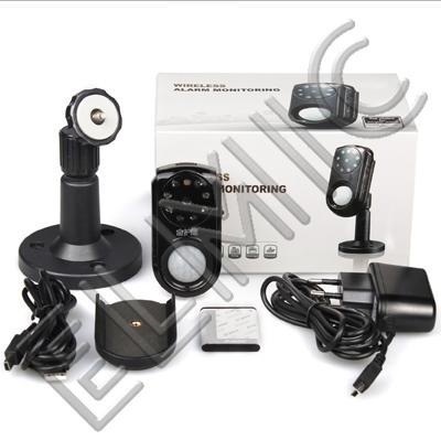 Opakowanie zestaw alarm ELMIC CONCOX GM01