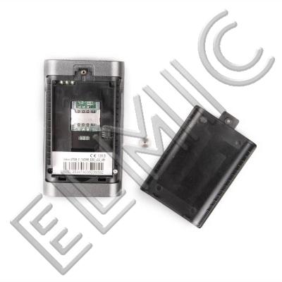 Lokalizator osobisty / przenośny GPS GSM ELMIC GT03B