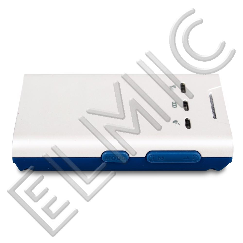 Lokalizator osobisty / przenośny GPS GSM ELMIC GT300