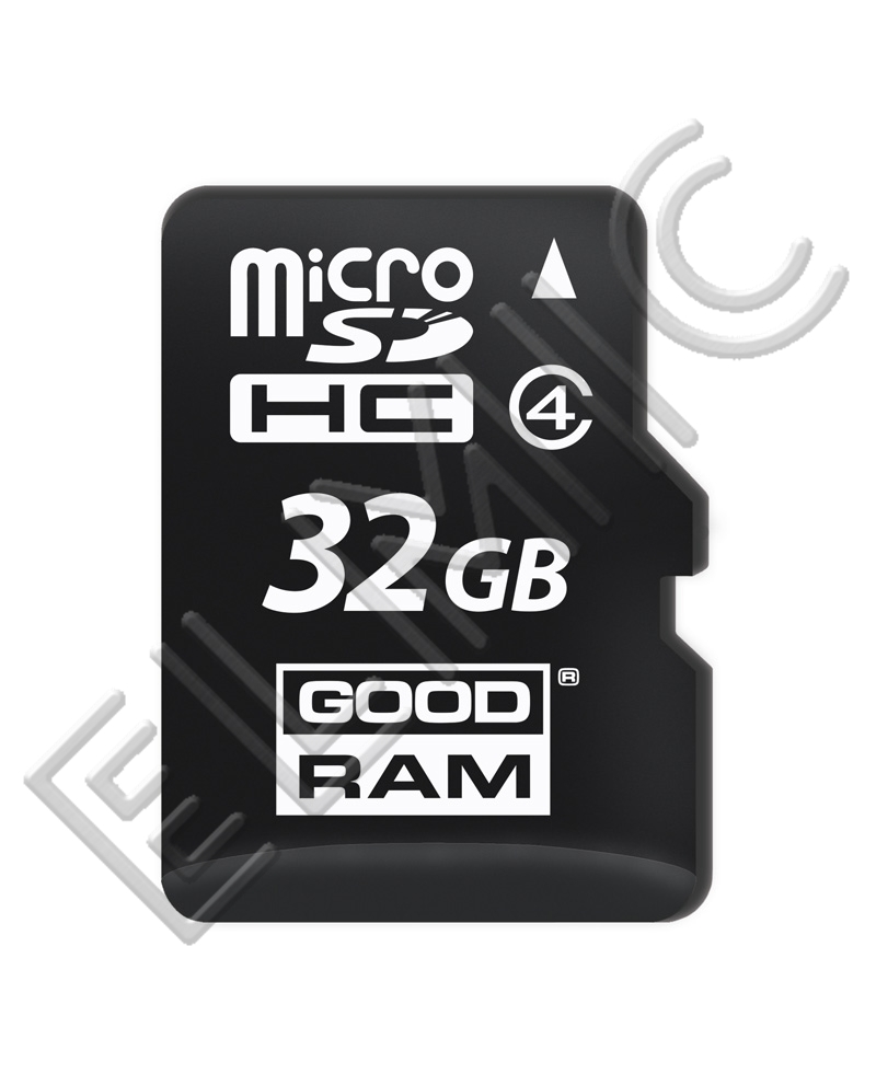 Karta pamięci GOODRAM microSD 32 GB